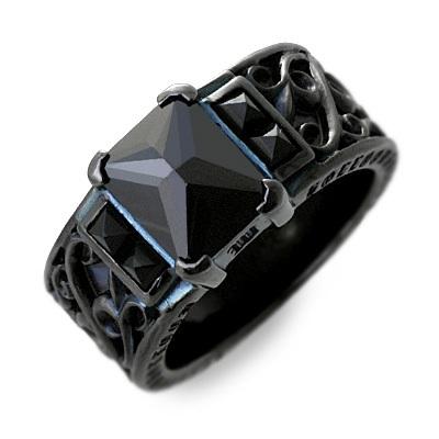 HOLLOOW シルバー リング 指輪 婚約指輪 結婚指輪 エンゲージリング 彼氏 メンズ 誕生日プレゼント 記念日 ギフトラッピング ホロー 送料無料