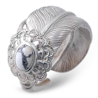 K-SMITH ケイスミス シルバー リング 指輪 ホワイト 彼氏 メンズ 父の日 人気 ブランド