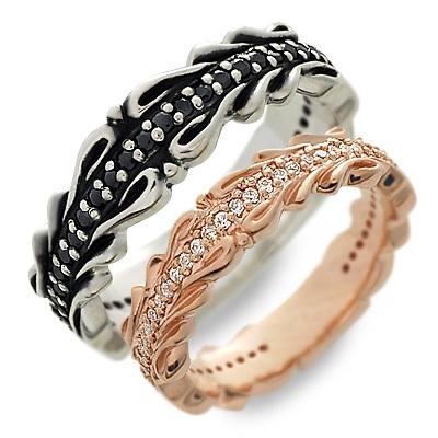 ペアリング 送料無料 K-SMITH シルバー 婚約指輪 結婚指輪 エンゲージリング 彼女 彼氏 レディース メンズ カップル ペア 誕生日プレゼント 記念日 ギフトラッピング ケイスミス ブランド
