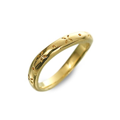 LA PUREZZA ラ・プレッツァ リング 指輪 イエロー 20代 30代 彼女 レディース 人気 ブランド 母の日 2020