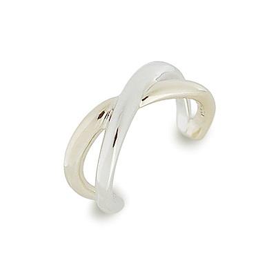 LA PUREZZA ラ・プレッツァ シルバー リング 指輪 ホワイト 20代 30代 彼女 レディース 母の日 花以外