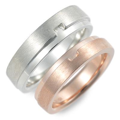 ペアリング LA PUREZZA シルバー 婚約指輪 結婚指輪 エンゲージリング 彼女 彼氏 レディース メンズ カップル ペア 誕生日プレゼント 記念日 ギフトラッピング ラ・プレッツァ 送料無料 ブランド 母の日 2020