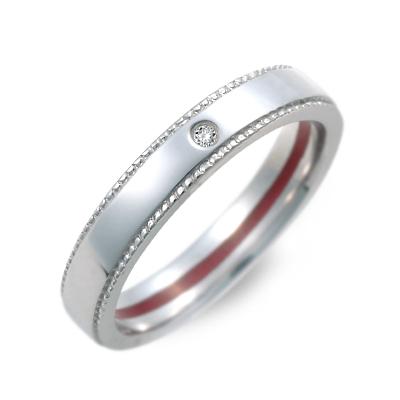 LOVERS SCENE ラバーズシーン シルバー リング 指輪 ダイヤモンド ホワイト 楽ギフ_包装 smtb-mクリスマス 12月