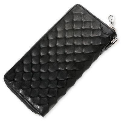 Bizarre ビザール ブラック 20代 30代 彼氏 メンズ 財布 人気 ブランド