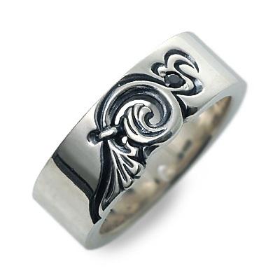 M's collection シルバー リング 指輪 婚約指輪 結婚指輪 エンゲージリング ハート 彼氏 メンズ 誕生日プレゼント 記念日 ギフトラッピング エムズコレクション 送料無料