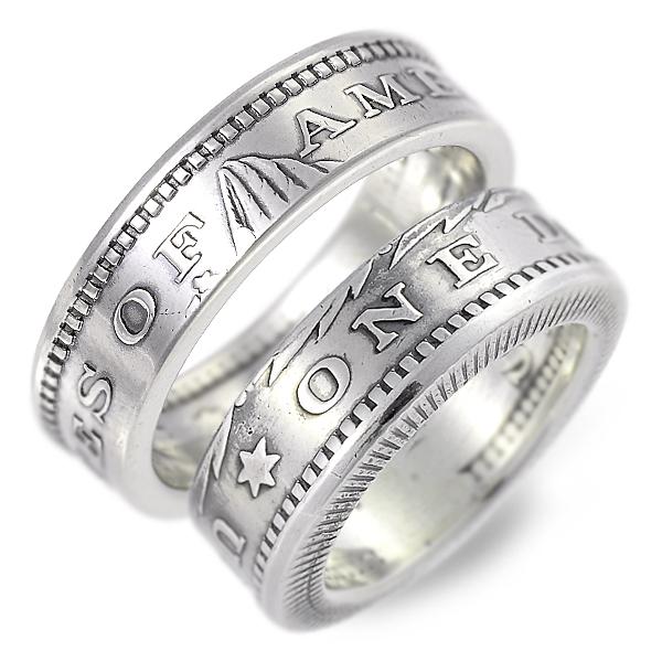 NORTH WORKS シルバー ペアリング 婚約指輪 結婚指輪 エンゲージリング 20代 30代 彼女 彼氏 レディース メンズ カップル ペア 誕生日プレゼント 記念日 ギフト ラッピング ノースワークス 送料無料 ブランド 母の日 花以外