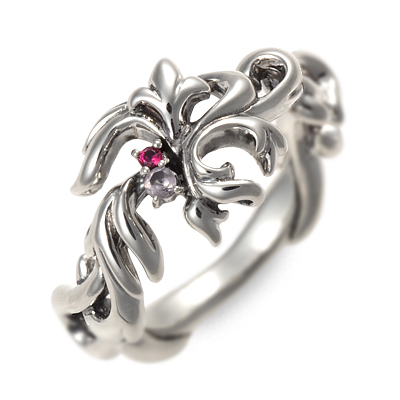 GIGOR ジゴロウ シルバー リング 指輪 グレー 彼氏 メンズ 父の日 人気 ブランド