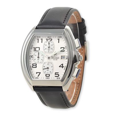 Pierre Lannier ピエール・ラニエ 時計 ブラック 20代 30代 彼氏 メンズ 人気 ブランド