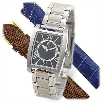 【安心の正規品】 Pierre Lannier ピエール・ラニエ 時計 ホワイト 彼氏 メンズ 父の日 人気 ブランド