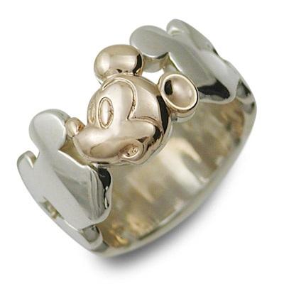 ギフト ラッピング 専門店 対応 女性 彼女 Disney Accessory シルバー リング 指輪 婚約指輪 結婚指輪 送料無料 Disneyzone 限定タイムセール ギフトラッピング 記念日 誕生日プレゼント エンゲージリング レディース ディズニー ディズニーアクセサリー ミッキーマウス