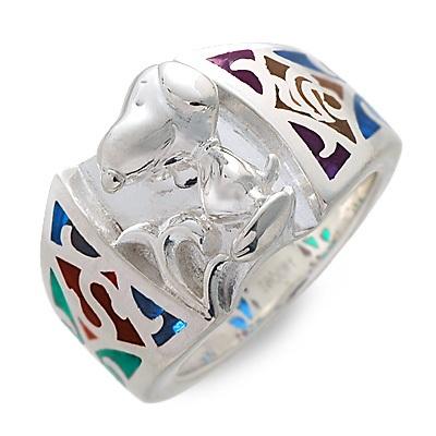 SAINTS Design セインツ シルバー リング 指輪 20代 30代 人気 ブランド 楽ギフ_包装 smtb-m