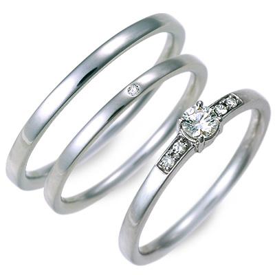 ペアリング 送料無料 Jオリジナル プラチナ マリッジリング 結婚指輪 ダイヤモンド 名入れ 刻印 20代 30代 彼女 彼氏 レディース メンズ カップル ペア 誕生日プレゼント 記念日 ギフトラッピング ジェイオリジナル ブランド