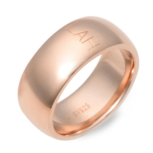 L.A.H. Vendome Aoyama シルバー リング 指輪 婚約指輪 結婚指輪 エンゲージリング 20代 30代 彼女 レディース 女性 誕生日プレゼント 記念日 ギフトラッピング エル・エー・エイチ・ヴァンドームアオヤマ 送料無料 母の日