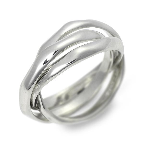 KENBLOOD ケンブラッド シルバー リング 指輪 グレー 20代 30代 彼氏 メンズ 人気 ブランド