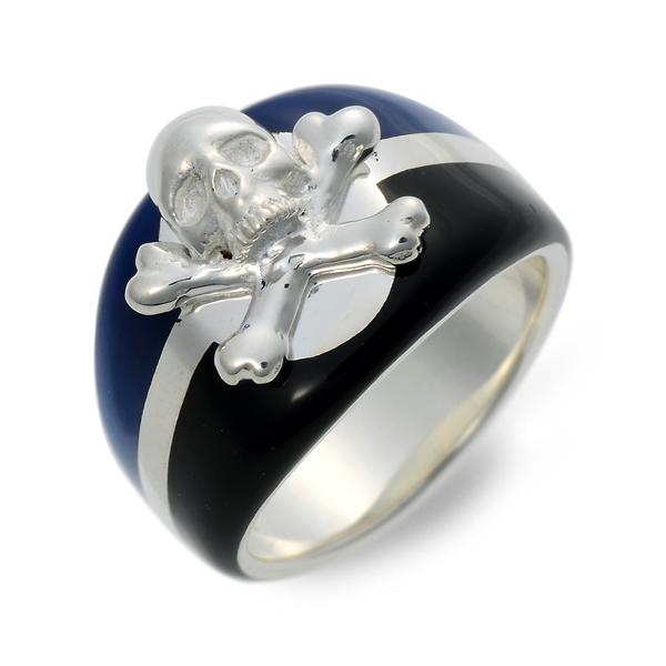 SAINTS Design セインツ シルバー リング 指輪 20代 30代 彼氏 メンズ 人気 ブランド