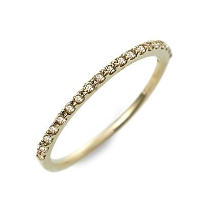 VA Vendome Aoyama ヴイエーヴァンドームアオヤマ リング 指輪 イエロー 20代 30代 彼女 レディース 母の日