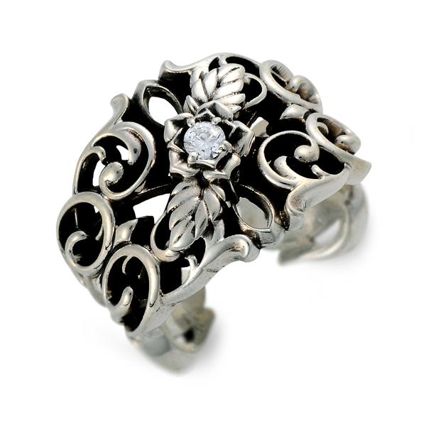 送料無料 DEALDESIGN シルバー リング 指輪 婚約指輪 結婚指輪 エンゲージリング 20代 30代 彼女 レディース 女性 誕生日プレゼント 記念日 ギフト ラッピング ディールデザイン 母の日 花以外