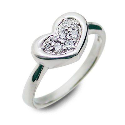 送料無料 me. プラチナ リング 指輪 婚約指輪 結婚指輪 エンゲージリング ハート 彼女 レディース 女性 誕生日プレゼント 記念日 ギフトラッピング ミー 母の日 2020