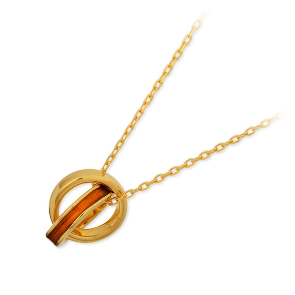 De lann ゴールド ネックレス 彼女 レディース 女性 誕生日プレゼント 記念日 ギフトラッピング ドゥ・ラン 送料無料 新生活 入学式 就職祝い 入学祝い