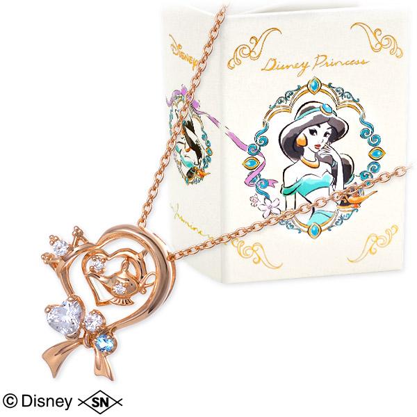 Disney Disney シルバー ネックレス ハート 20代 30代 彼女 レディース 女性 誕生日プレゼント 記念日 ギフトラッピング あす楽 ディズニー Disneyzone 送料無料
