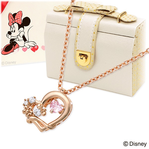 WISP Disney Silver Necklace Gift Wrapping 20s And 30s Her Womens Women Birthday Memorial Day Gifts O Disneyzone