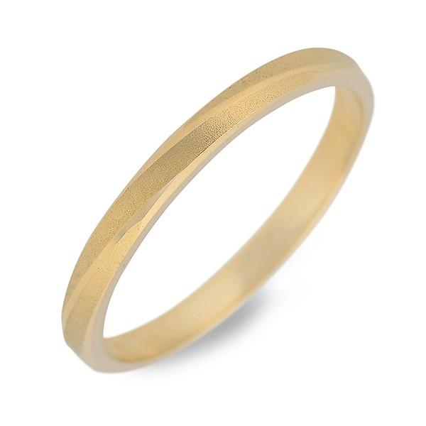 WISP ゴールド リング 指輪 婚約指輪 結婚指輪 エンゲージリング 20代 30代 彼女 レディース 女性 誕生日プレゼント 記念日 ギフトラッピング あす楽 ウィスプ 送料無料 母の日