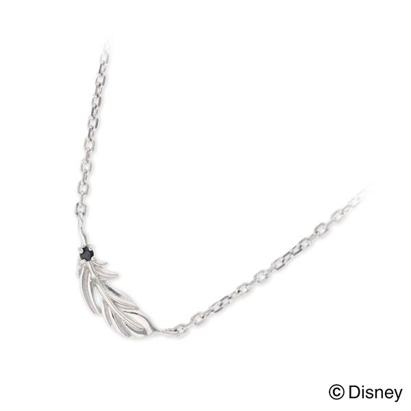 Disney Accessory Disney シルバー ネックレス 20代 30代 彼女 レディース 女性 誕生日プレゼント 記念日 ギフトラッピング ディズニーアクセサリー ディズニー Disneyzone 送料無料 母の日 2020