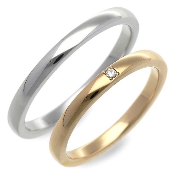 WISP ピンクゴールド リング 指輪 婚約指輪 結婚指輪 エンゲージリング ダイヤモンド 20代 30代 彼女 レディース 女性 誕生日プレゼント 記念日 ギフトラッピング ウィスプ 送料無料