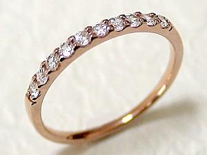 ダイヤリング/天然ダイヤモンド0.2ct/ファッションリング