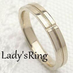 クロスリング レディースリング イエローゴールドK18 十字架 18金 指輪 ジュエリーアイ ギフト クリスマス プレゼント xmas