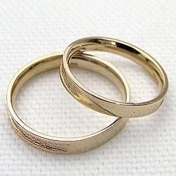結婚指輪 ゴールド デザインリング ペアリング イエローゴールドK18 マリッジリング 18金 2本セット ペア 文字入れ 刻印 可能 婚約 結婚式 ブライダル ウエディング 新生活 在宅 ファッションvw8nmN0