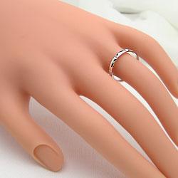 結婚指輪 プラチナ ペアリング オリジナルデザイン Pt900 マリッジリング 2本セット ペア 文字入れ 刻印 可能 婚約 結婚式 ブライダル ウエディング ギフト 新生活 在宅 ファッションroxWdCBe