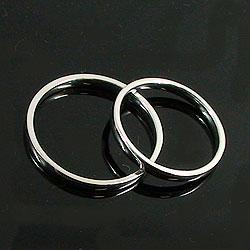 結婚指輪 一粒ダイヤモンド ブラックダイヤモンド ペアリング ホワイトゴールドK10 マリッジリング 10金 ストレート 2本セット 文字入れ 刻印 可能 婚約 結婚式 ブライダル ウエディング ギフト 新生活 在宅 ファッションPNwXnO80k