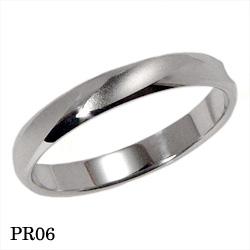 【割引クーポンが使える】 結婚指輪 プラチナ900 マリッジリング エトワ PR06 【ポイント2倍 刻印無料 送料無料】