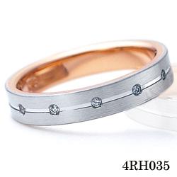 サイズ #26~#30 レビューを書いてオマケをGET 送料無料 文字入れ無料 刻印無料 結婚指輪 Romantic 高額売筋 Blue ホワイトゴールド ピンクゴールド サファイア ピンクゴールド結婚指輪 4RH035 マリッジリング K18ホワイトゴールド 正規店 K18ピンクゴールド ダイヤモンド 刻印無料結婚指輪 ペア結婚指輪 ホワイトゴールド結婚指輪 割引クーポンが使える ロマンティックブルー