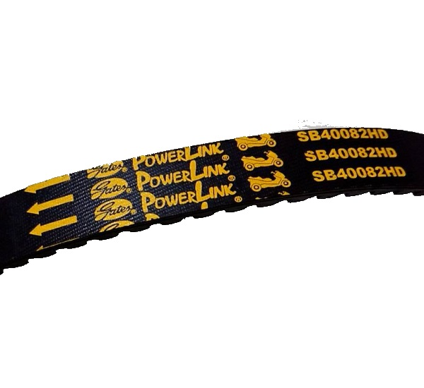 PowerLink KYMCO Racing King 180 キムコ レーシングキング 180Gates社製 強化スクータードライブベルト