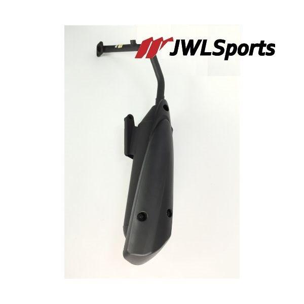 JWLSports SYM シティコム / CITYCOM ハイパワーサイレントマフラー