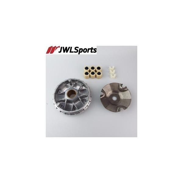 JWLSports Joymax125i (GTS125i)ハイスピードプーリーキット