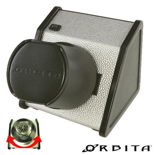 オービタ 【ORBITA】 振り子式ワインダー スパルタ オープン シルバー