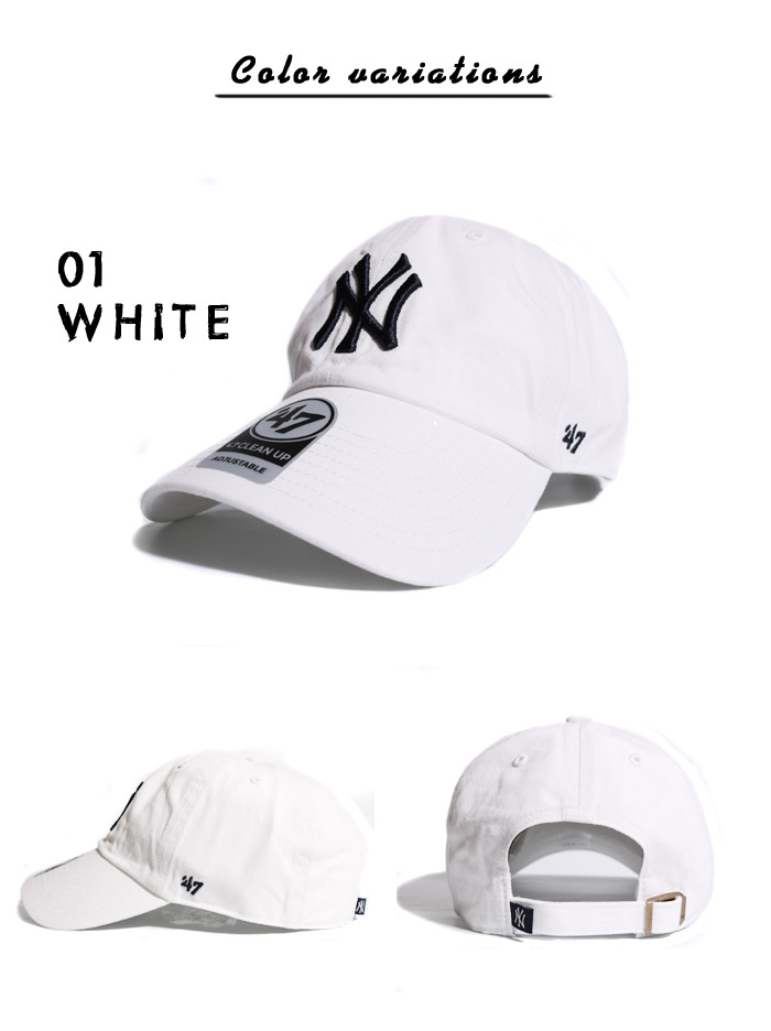 3ca62a60a0e The casual cap of 47 very popular Brand is the attention item which I can  use habitually as a fashion item only at the time of watching games widely  in the ...