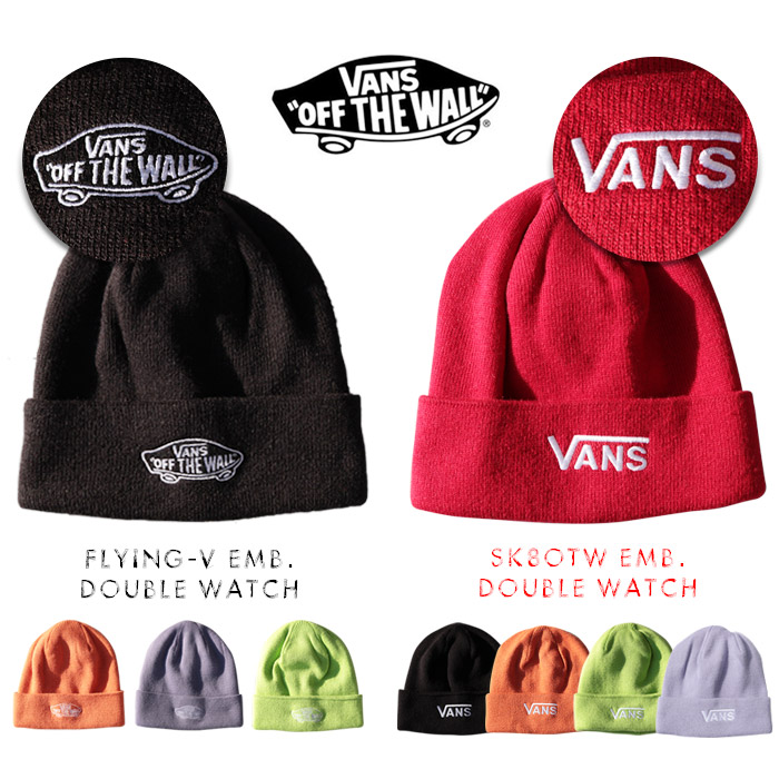 e37d6526 JXT-style: Station wagons VANS off the wall vans logo hat embroidery ...