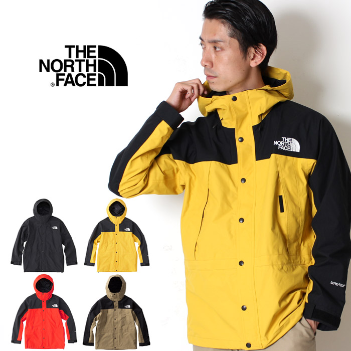 ce034eec2 THE NORTH FACE North Face Mountain Light Jacket mountain light jacket  [Lot/NP11834] mountain parka mountain light men thermal insulation inner  micro ...