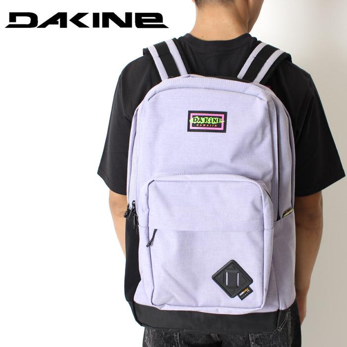d3366aca217b0 DAKINE Dacca in Hawaii HAWAII 365 PACK DLX 27L backpack rucksack logo day  pack  Lot ...
