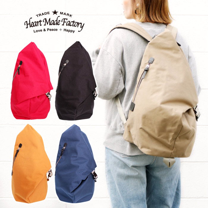 936346f2a Heart maid factory HEART MADE FACTORY backpack rucksack bag men gap Dis man  and woman combined ...