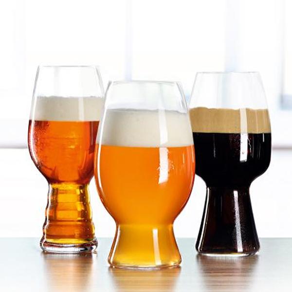 シュピゲラウ クラフトビールグラス・テイスティング・キット(3個入) ドイツの名門グラスウェアブランド ビールグラス <4991693/SP01> ( プレゼント / ギフト / GIFT ) のし 包装 ラッピング メッセージカード 無料 父の日ギフト