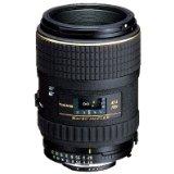 送料無料!Tokina マクロレンズ AT-X M100 PRO D 100mm F2.8 MACRO ニコン用 フィルム/デジタル一眼対応
