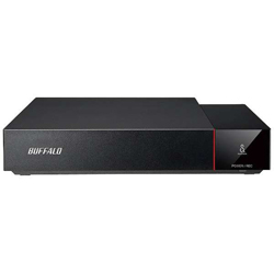 送料無料!BUFFALO SeeQVault対応 3.5インチ 外付けHDD 1TB HDV-SQ1.0U3/VC