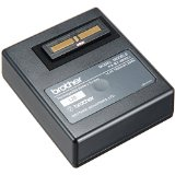 送料無料!ブラザー工業 RJ-4030/4040/TD-2130N/2130NSA用Li-ion充電池 PA-BT-4000LI