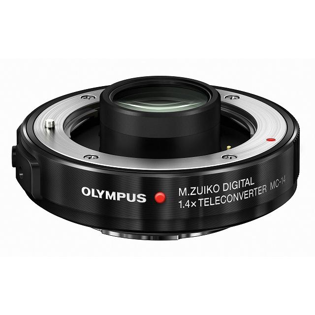 送料無料!OLYMPUS マイクロフォーサーズ用 1.4X リアコンバーター MC-14