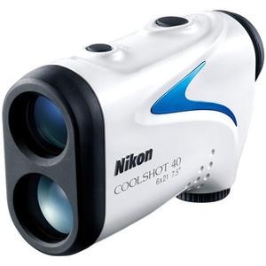 送料無料!Nikon 携帯型レーザー距離計 COOLSHOT 40 LCS40